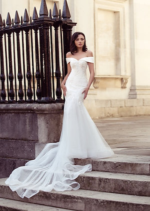 Dando London - Ariel Gown