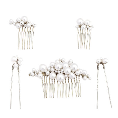 Devoted by Jessica Jordan - Poppy Pearl Pins