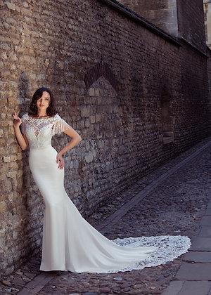 Dando London - Phoenix Gown