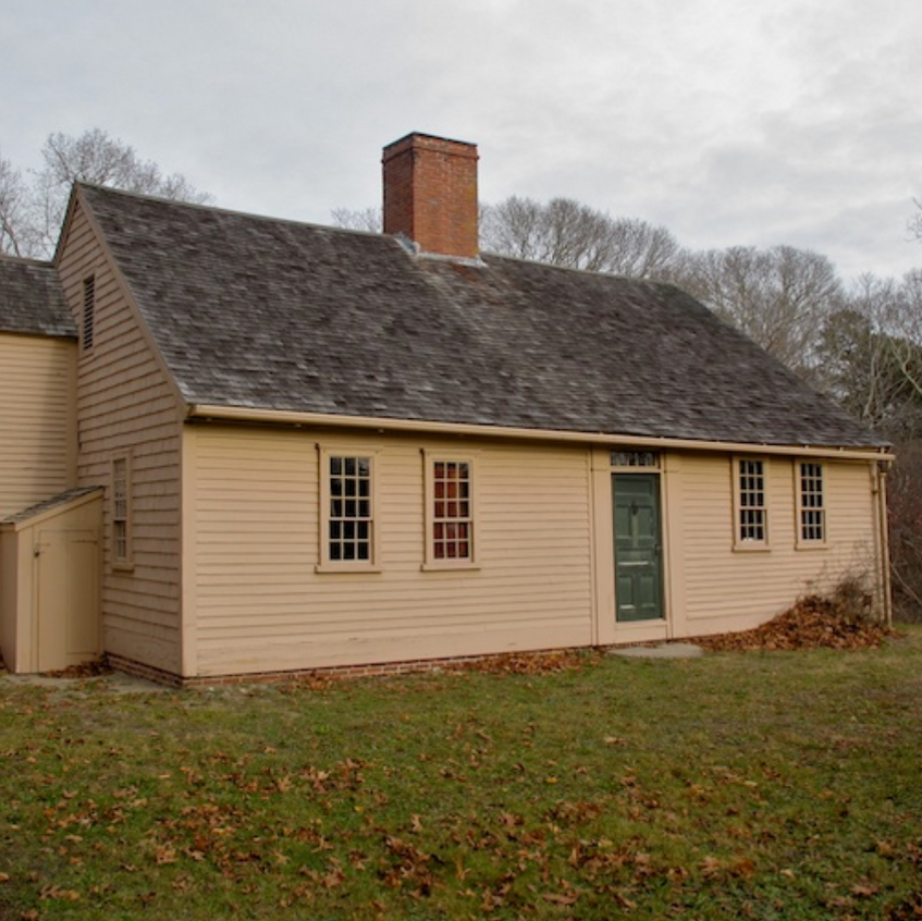 Atwood - Higgins House