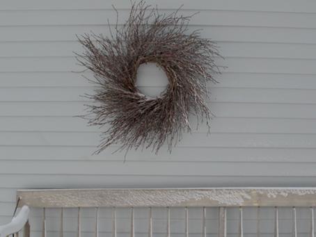 Cape Cod Winter Journal: Storm & Aftermath