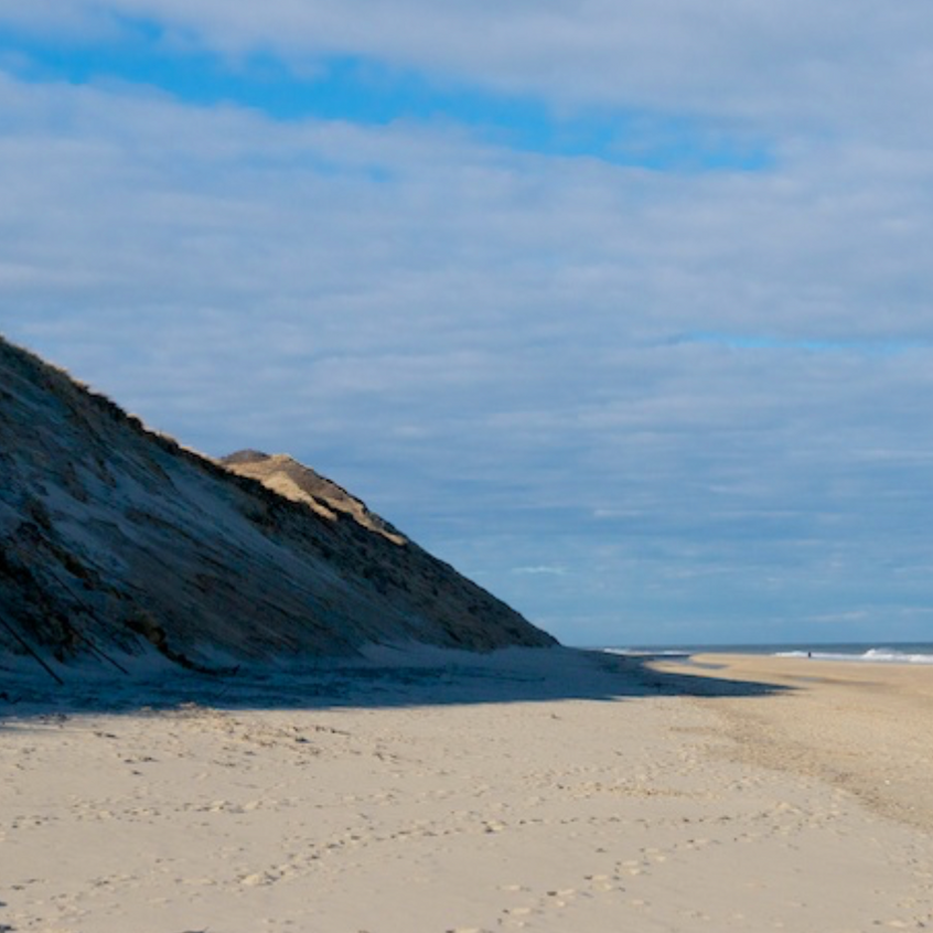 Truro - Ballston Beach