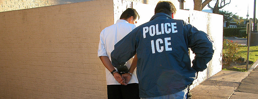 immigration deportation deport ICE help lawyer detain Broyles Kight Ricafort BKR