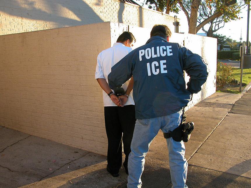 Defensa de deportación