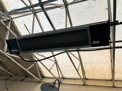 Sunpak Natural Gas Heaters