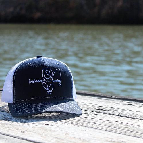 Freshwater Signature Hat