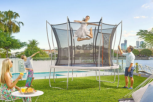 Vuly Ultra Medium - 10ft + BB HOOP + SHADE+ DELIVERY
