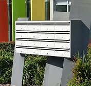 Letterbox Bank