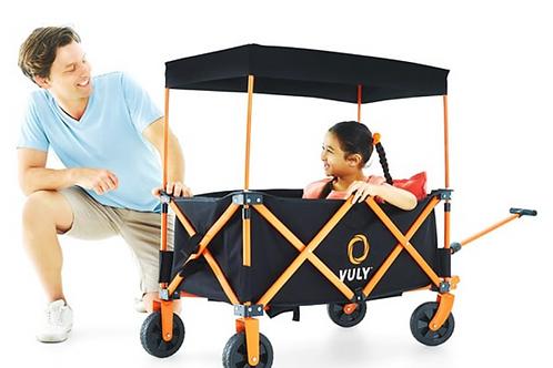 Vuly Rover Wagon Cart