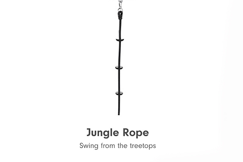 Jungle Rope for Monkey Bar