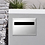 Thumbnail: Brickies 230mm rear opening letterbox with sleeve