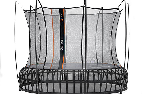 Thunder Pro Large 12 ft + SHADE + TENT + FREE DELIVERY