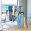 Thumbnail: Hills Portable Clothesline 120 (Line space - 12m)