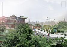 King Yin Lei Revitalization