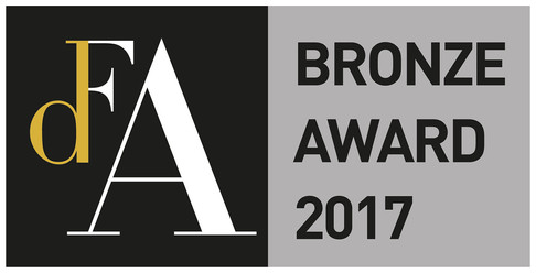 Design For Asia Awards 2017