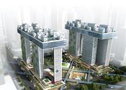 Qian Hai Exchange Square