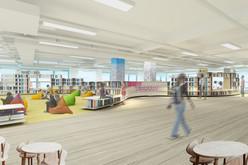 CAIS Library Upgrade