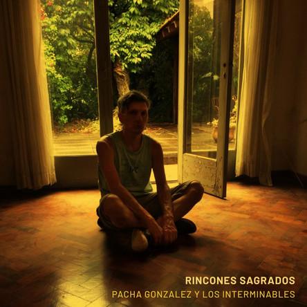 Rincones sagrados, nuevo EP 2021