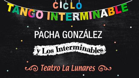 Ciclo Tango Interminable