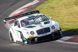 PRM : Coaching pilote pro, Antoine Leclerc, champion de France GT et ex pilote officiel Bentley