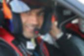 Du coaching par un pilote pro. Antoine Leclerc, champion de France GT et ex pilote officiel Bentley