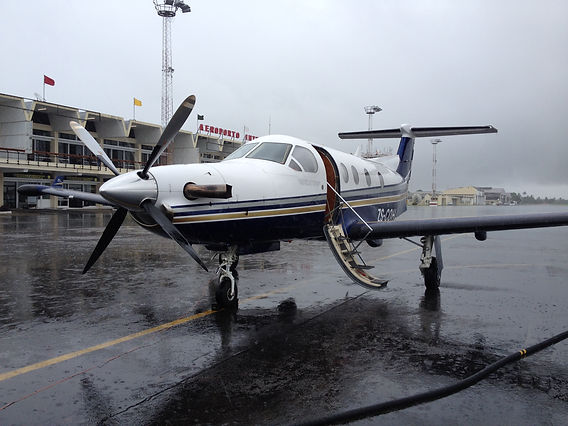 Israeli Aviation Technology Hub Tailwinds RSA