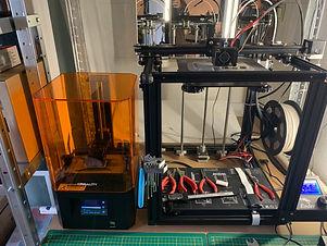 Imprimantes SIFACIL