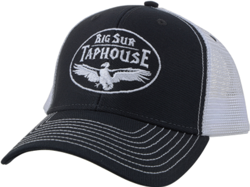 Big Sur Taphouse 'Condor' Cap