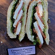 Campania Caprese
