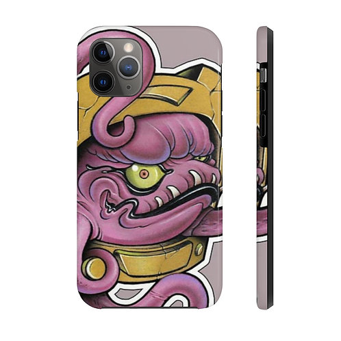 Bulman - Krang - Case Mate Tough Phone Cases