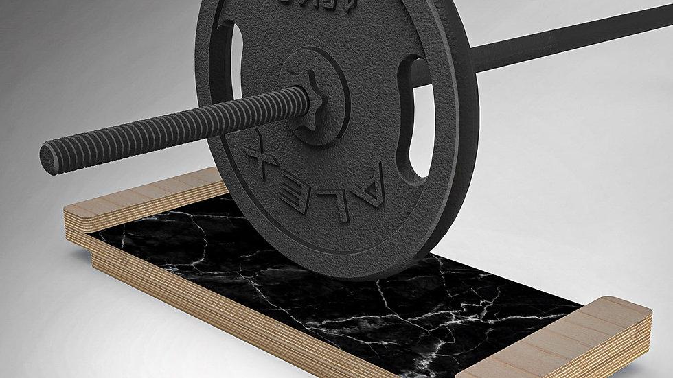 Black Marble - Weight Blocks
