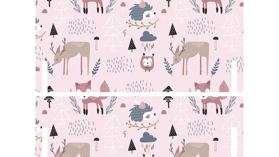 Oh Deer - Kids Desk
