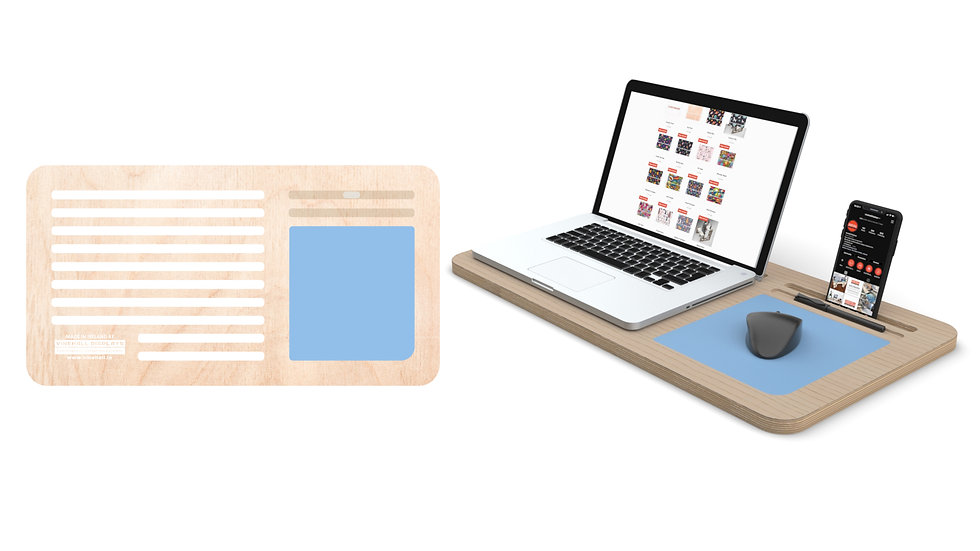 Pantone 2021 Lap Desk Range