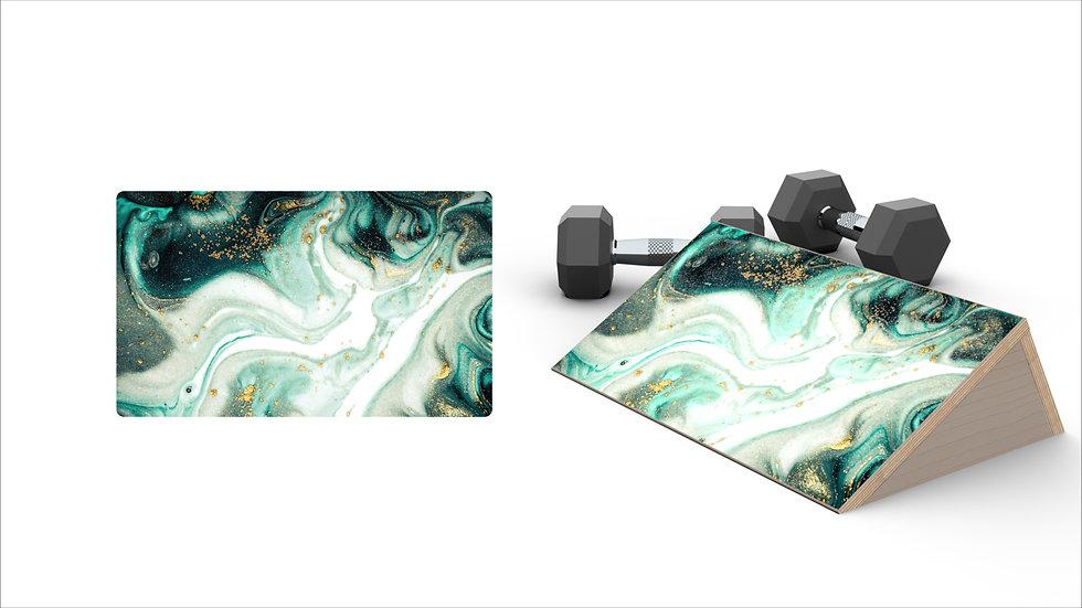 Mystic Ocean Slant Board