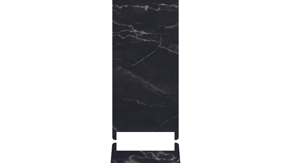 Black Marble - Weight Bench