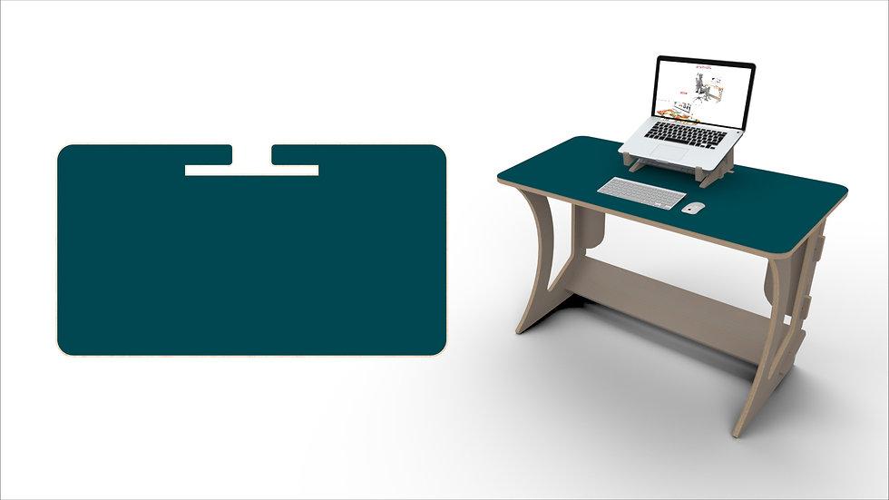 Pantone Desk