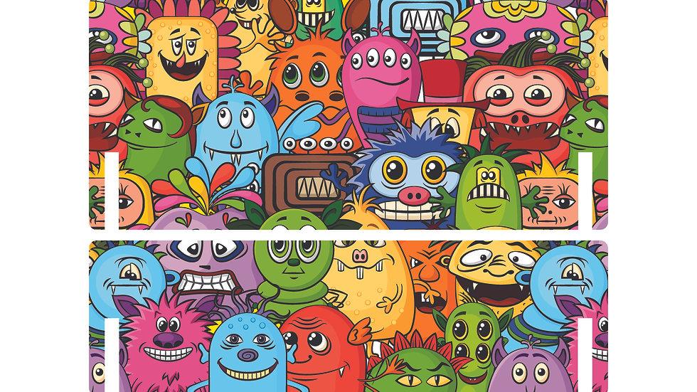 Monster Mash - Kids Desk