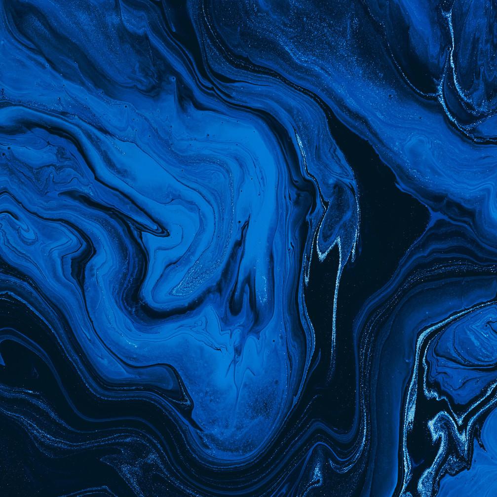 Mystic Classic Blue