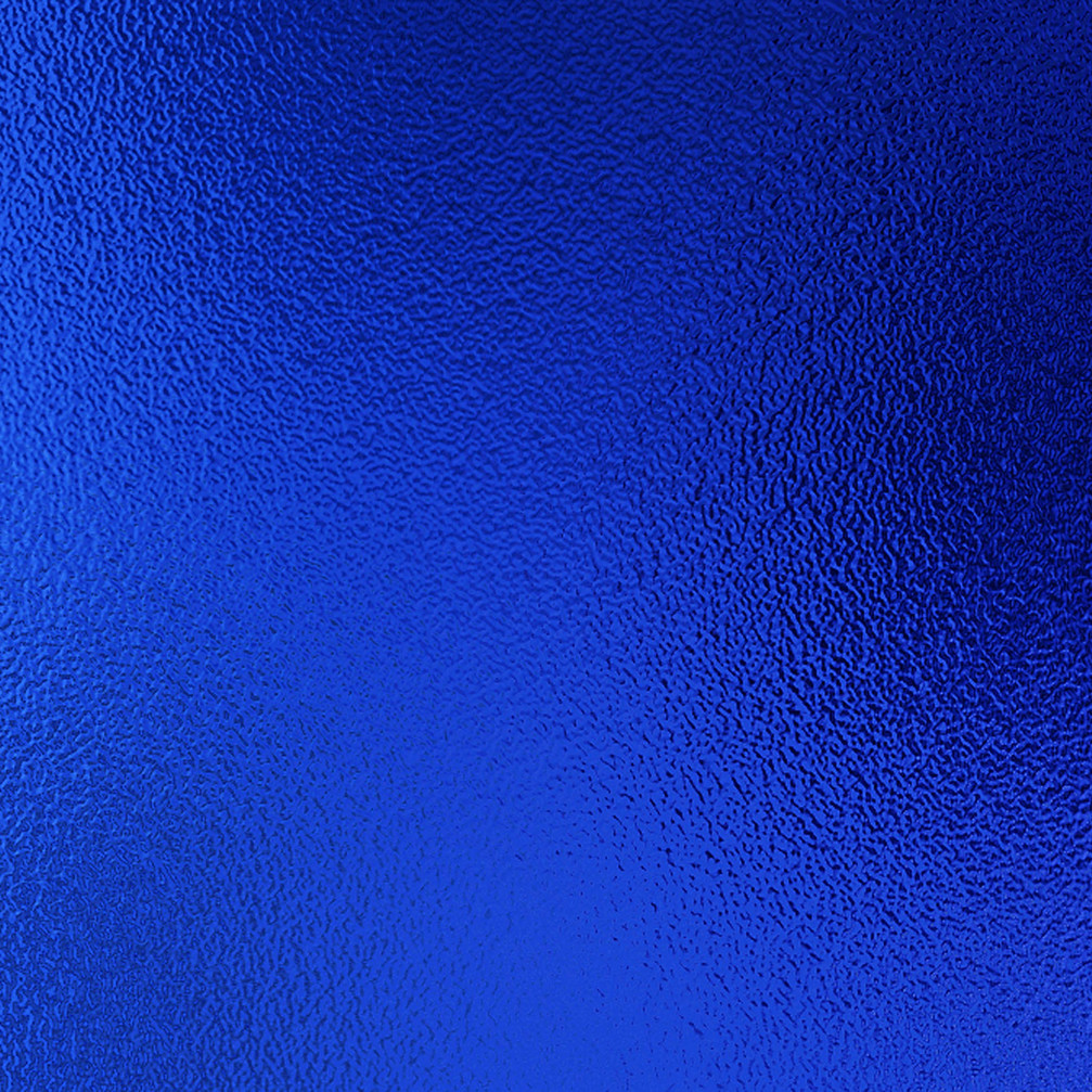 Blue Anodised
