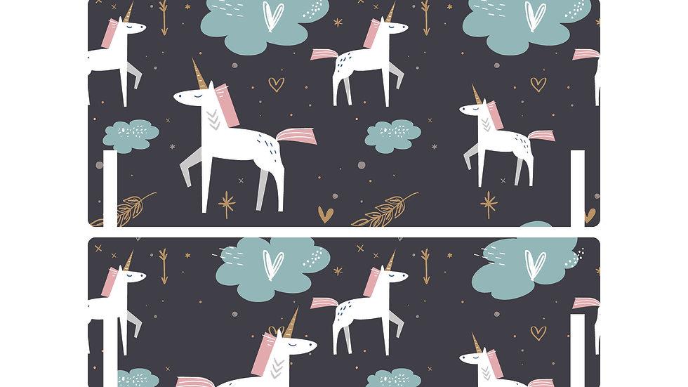 Unicorn Sky - Kids Desk