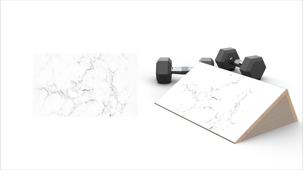 Marble Slant Board