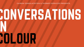 Conversations In Colour  - 4 Online Workshops Exploring Race and Racial Identity - Tickets On Sale