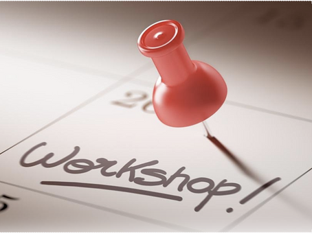 April Workshop: Things you need to know about setting up in private practice