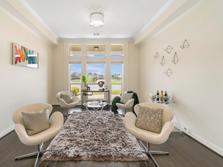 What a Home Staging Walk and Talk Consultation Is and How It Is Beneficial To a Seller?