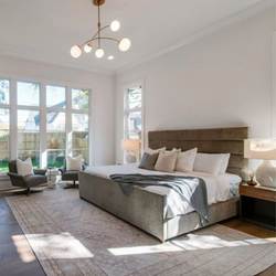 Houston home stager