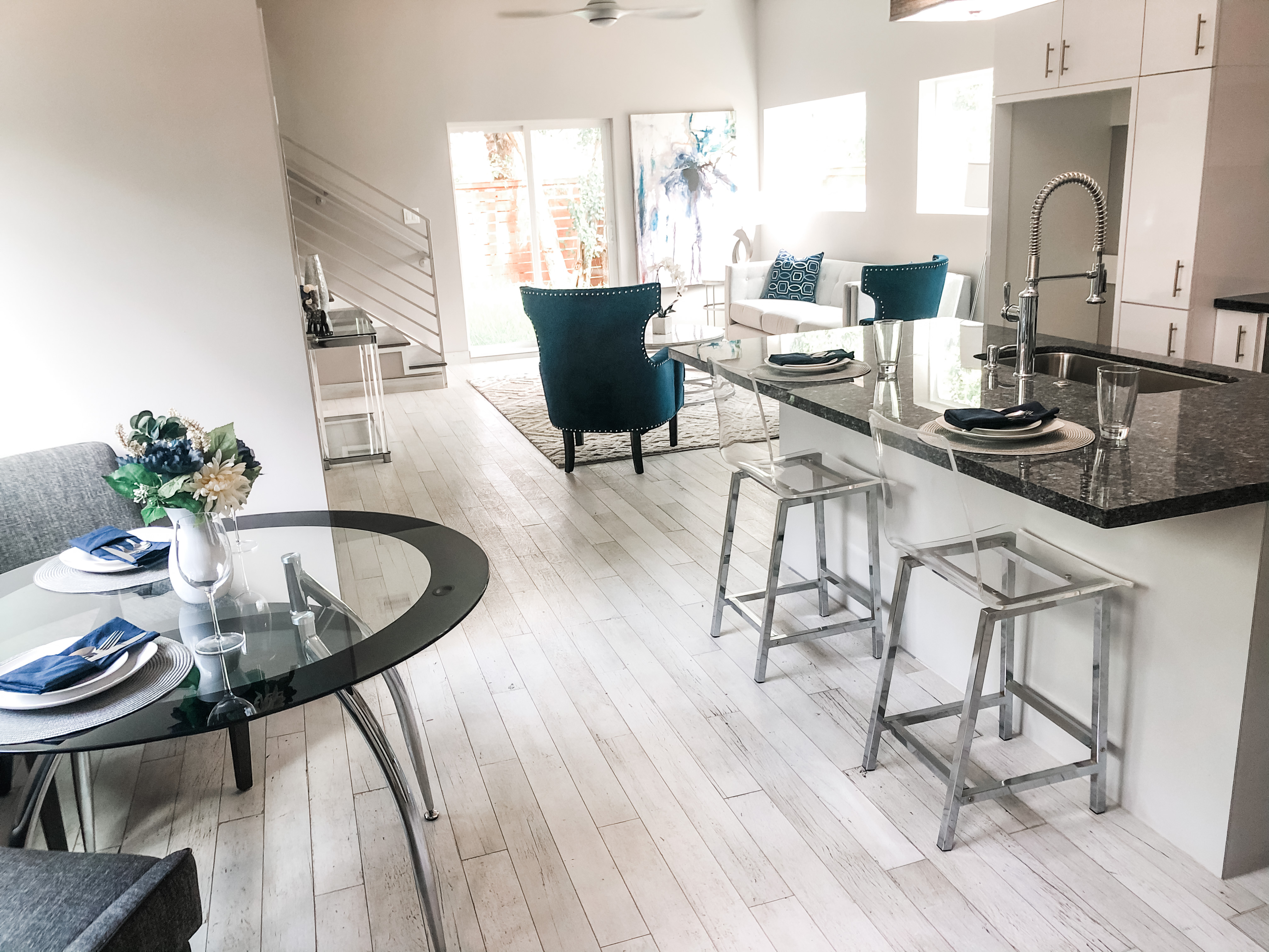 home staging in houston