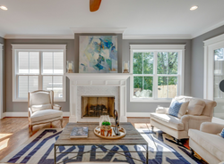 home stager Katy