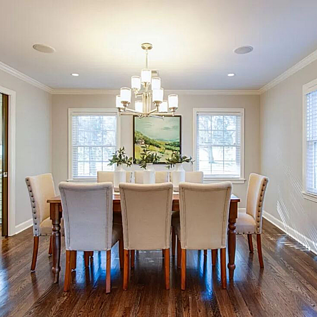 tanglewood home staging