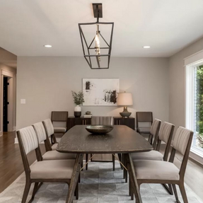 fulshear home staging