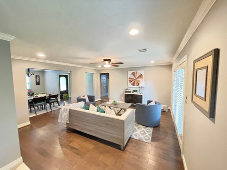 Why Home Staging is Beneficial in a Hot Market